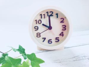 49日法要にかかる時間が内容別でわかる!最適な開始時間も解説